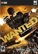 Wanted: Weapons of Fate dvd cover