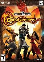 The Dark Eye: Drakensang dvd cover