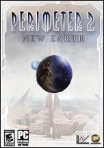 Perimeter II: New Earth dvd cover