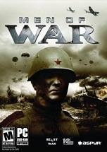 Men of War dvd cover