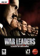 War Leaders: Clash of Nations Cover