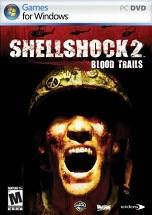 ShellShock 2: Blood Trails Cover