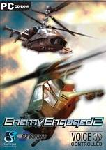 Enemy Engaged 2 dvd cover