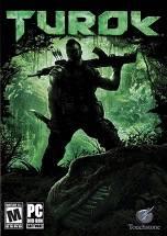 Turok dvd cover