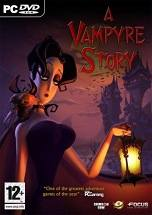 A Vampyre Story dvd cover