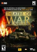 Theatre of War dvd cover
