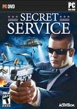 Secret Service dvd cover