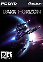 Dark Horizon dvd cover