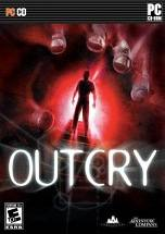 Outcry: Mysterious Machine dvd cover