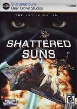 Shattered Suns dvd cover