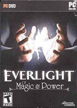 Everlight of Magic & Power dvd cover