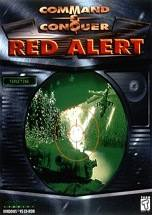Command & Conquer: Red Alert dvd cover