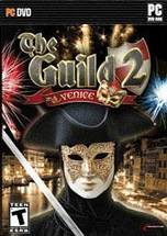 The Guild 2: Venice Cover