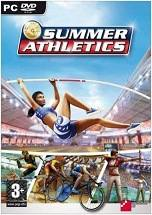 Summer Athletics poster