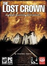 The Lost Crown: A Ghost-hunting Adventure dvd cover