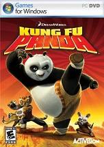 Kung Fu Panda poster 