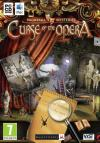 Nightfall Mysteries: Curse Of The Opera dvd cover