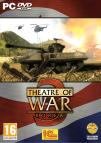 Theatre of War 3: Korea dvd cover