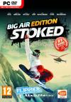 Stoked: Big Air Edition dvd cover