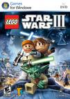 LEGO Star Wars III: The Clone Wars poster
