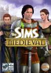 The Sims Medieval dvd cover