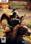 The Golden Horde dvd cover