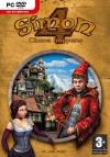 Simon the Sorcerer 4: Chaos Happens dvd cover
