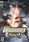 Warriors Orochi dvd cover