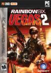 Tom Clancy's Rainbow Six Vegas 2 Cover