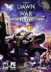 Warhammer 40,000: Dawn of War - Soulstorm dvd cover