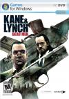 Kane & Lynch: Dead Men dvd cover
