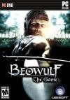 Beowulf: The Game dvd cover