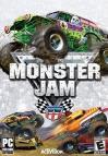 Monster Jam dvd cover