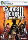 Guitar Hero III: Legends of Rock dvd cover