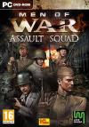 Men of War: Assault Squad dvd cover