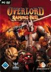 Overlord: Raising Hell dvd cover