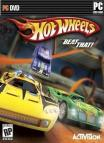Hot Wheels: Beat That dvd cover