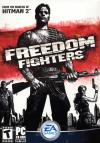 Freedom Fighters dvd cover