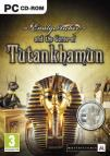 Emily Archer and the Curse of Tutankhamun dvd cover