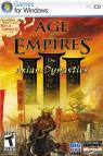 Age of Empires III: The Asian Dynasties dvd cover