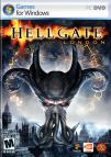 Hellgate: London dvd cover