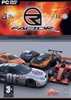 rFactor dvd cover