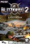 Blitzkrieg 2: Liberation dvd cover