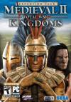 Medieval II: Total War Kingdoms dvd cover