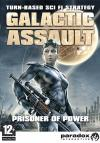 Galactic Assault: Prisoner of Power dvd cover