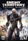 Enemy Territory: Quake Wars dvd cover