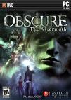Obscure 2 dvd cover