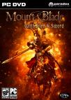 Mount & Blade: With Fire & Sword dvd cover