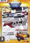 RACE - The WTCC Game: Caterham Expansion Cover