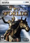 Two Worlds dvd cover